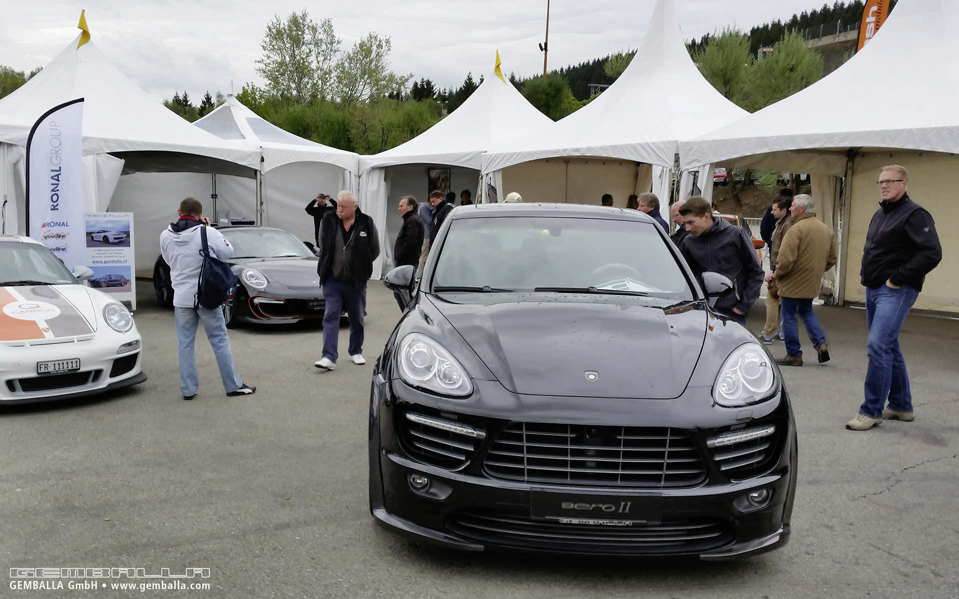 gemballa_gmbh_events_spa_francorchamps_2014_1