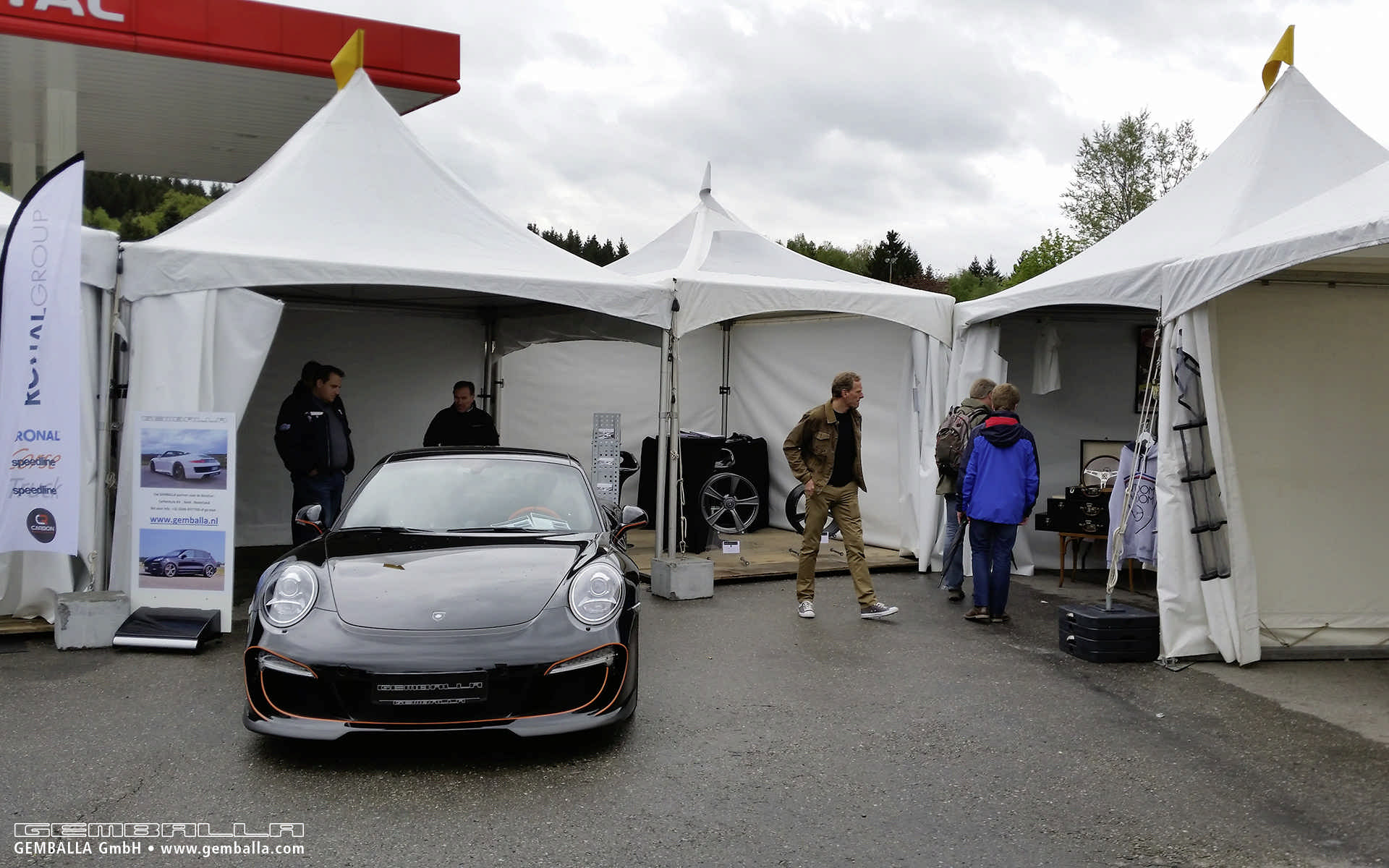 gemballa_gmbh_events_spa_francorchamps_2014_3